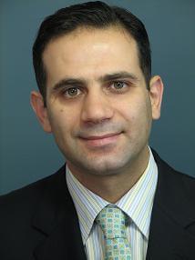 Dr Hassan Sannoufi