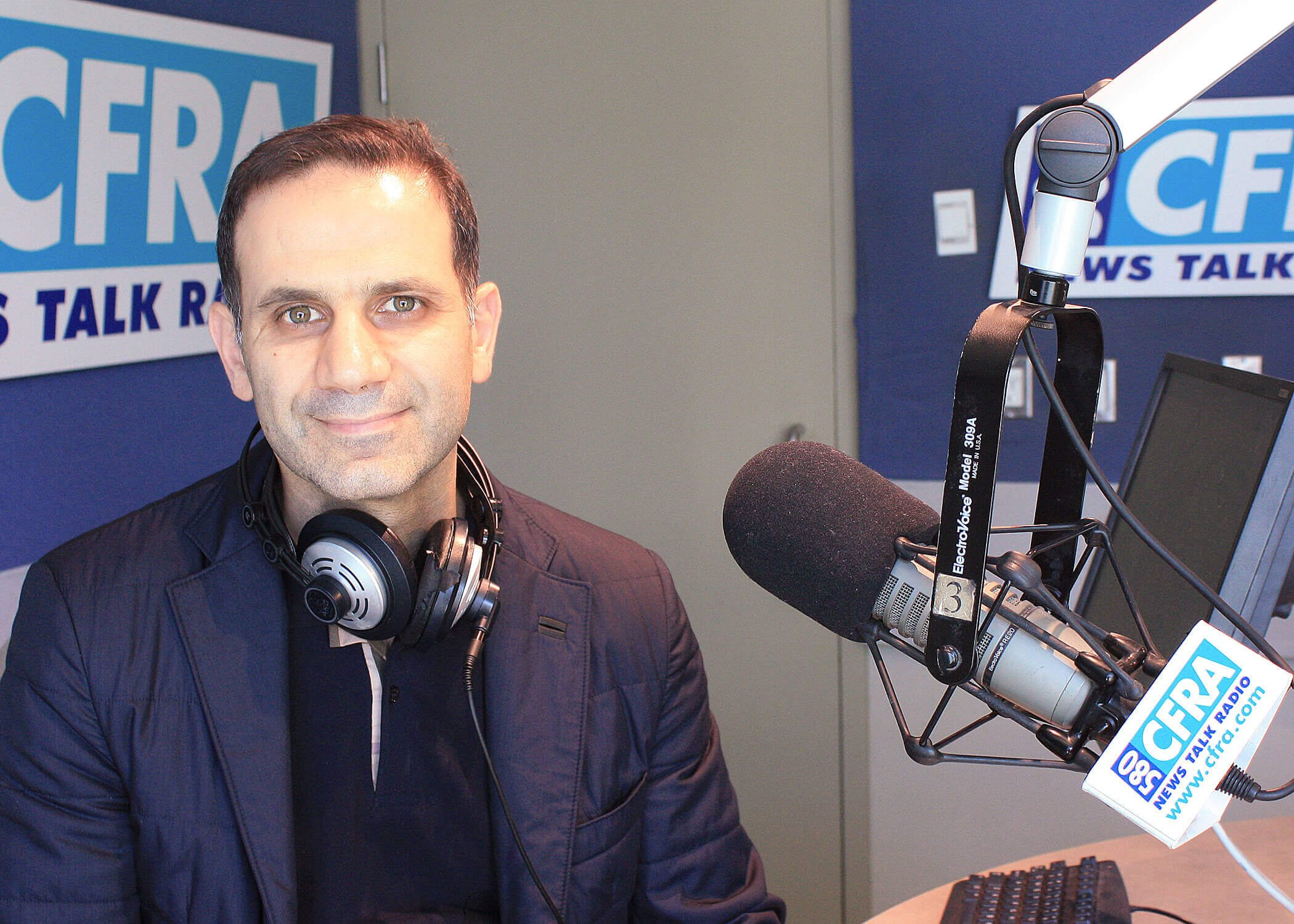 Dr. Hassan Sannoufi,