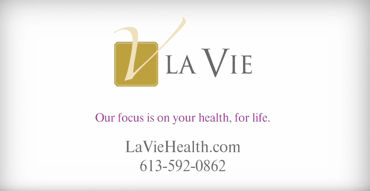 La Vie Health Center.
